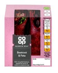 Beetroot&FetaWrap