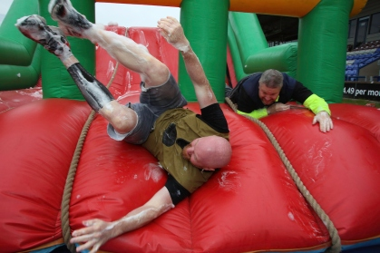 UNP Co Op 36779 It's a Knockout fundraising day 023
