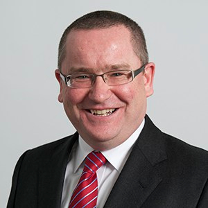 David Collingwood, Head of Operations