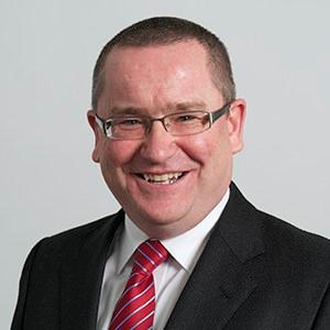 David Collingwood, Head of Operations