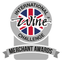 International Wine Challenge - Merchant Award logo