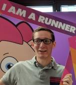 Runner Ben