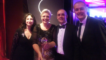 Winners at the IGD Awards