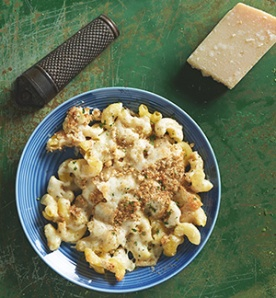Co-op Irresistible Truffle Flavoured Macaroni Cheese
