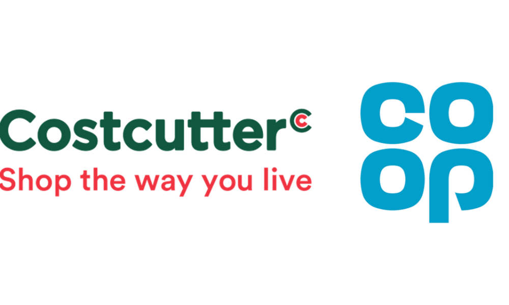 Costcutter Wholesale Agreement To Supply Up To 2200 Stores