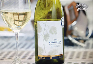 Co-op Fairtrade Viognier