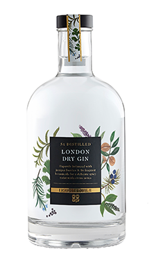 Co-op Irresistible Gin small