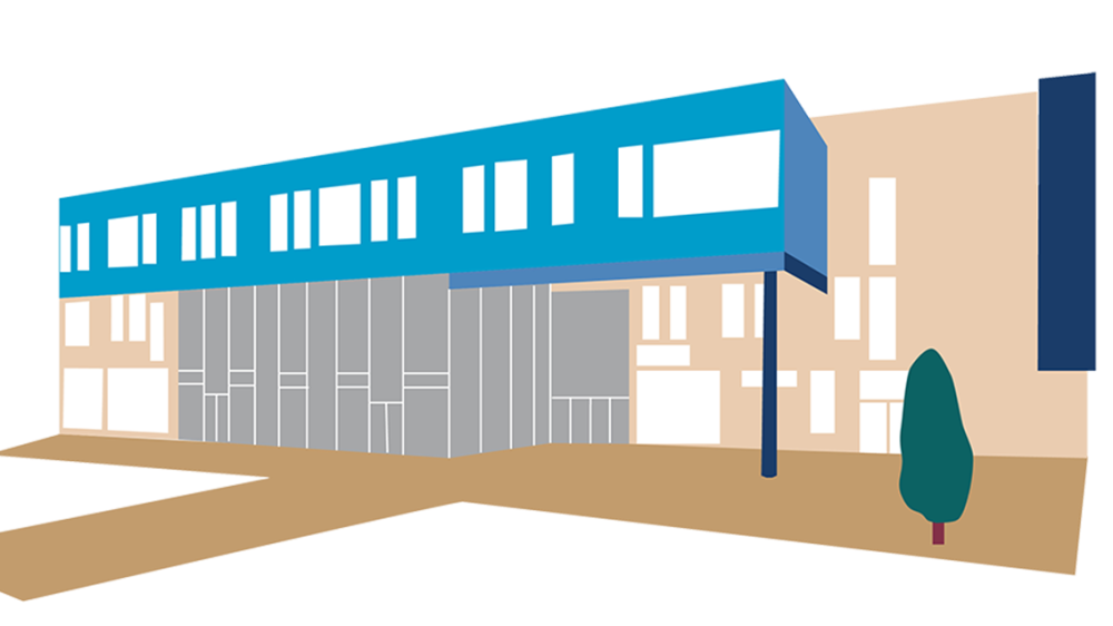 Illustration of Co-op Manchester Academy