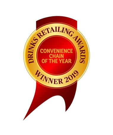DRA 2019 Category winner_Convenience Chain